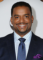 06 August  2017 - Beverly Hills, California - Alfonso Ribiero.   2017 ABC Summer TCA Tour  held at The Beverly Hilton Hotel in Beverly Hills. <br /> CAP/ADM/BT<br /> &copy;BT/ADM/Capital Pictures