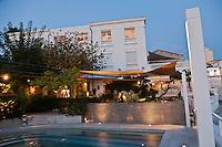 Europe/France/Provence-Alpes-Côte d'Azur/13/Bouches-du-Rhône/Marseille: Hôtel-restaurant : Le Petit Nice