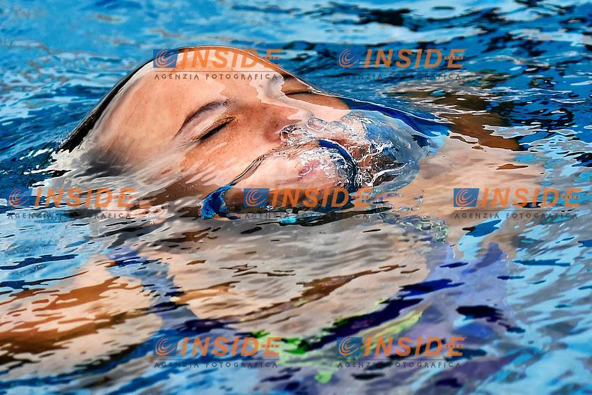 Tania CAGNOTTO ITA <br /> Bolzano 03-08-2014 <br /> 20 Fina Diving Grand Prix <br /> Photo Andrea Staccioli/Insidefoto