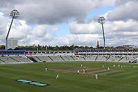 General view of play during Warwickshire CCC vs Essex CCC, Specsavers County Championship Division 1 Cricket at Edgbaston Stadium on 12th September 2017