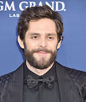 LAS VEGAS, CA - APRIL 07: Thomas Rhett attends the 54th Academy Of Country Music Awards at MGM Grand Hotel &amp; Casino on April 07, 2019 in Las Vegas, Nevada.<br /> CAP/ROT/TM<br /> &copy;TM/ROT/Capital Pictures
