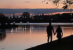 Sortedam Lake