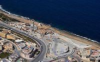 Aquarium Project in Qawra, Malta on 22-03-2013.