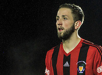 Luke Pennell - Dunstable Town FC