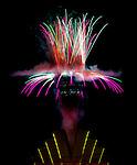 Strat cropped Fireworks 2017