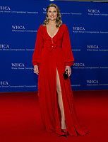 Actor Madchen Amick arrives for the 2018 White House Correspondents Association Annual Dinner at the Washington Hilton Hotel on Saturday, April 28, 2018.<br /> Credit: Ron Sachs / CNP / MediaPunch<br /> <br /> (RESTRICTION: NO New York or New Jersey Newspapers or newspapers within a 75 mile radius of New York City)