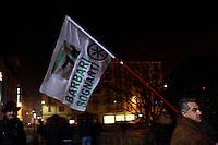 Varese: un militante della Lega Nord a Varese