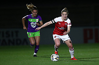 Kim Little of Arsenal during Arsenal Women vs Bristol City Women, FA Women's Super League Football at Meadow Park on 14th March 2019
