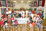 INDIAN: The Kerry Branch of the Inadian Organisation celebrated the Onam Festival in Clounalour  School Hall on Saturday by dancing and song...........................