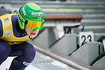 FIS Nordic Combined Trial Round Friday - Oslo