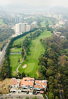 Interlomas golf club