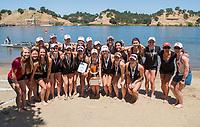 Stanford Crew Ltw vs IRA Championships, June 4, 2017