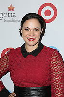 LOS ANGELES, CA - NOVEMBER 10: Gloria Calderon Kellett attends the 5th Annual Eva Longoria Foundation Dinner at Four Seasons Hotel Los Angeles at Beverly Hills on November 10, 2016 in Los Angeles, California. (Credit: Parisa Afsahi/MediaPunch).