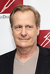Jeff Daniels attends The New Dramatists 70th Annual Spring Luncheon honoring Nathan Lane at Marriott Marquis on May 14, 2019  in New York City.