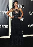 "New York Premiere Of ""Top Five"""