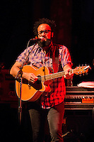 Pearl and the Beard opened for Ani DiFranco at the Keswick Theater November 11, 2012.