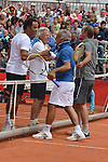 ©www.agencepeps.be/ F.Andrieu  - Belgique -Namur - 130616 - Legend Cup Tennis - Covadis event -