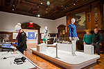 """Installation view of """"Access+Ability."""" Photo: Chris J. Gauthier © Smithsonian Institution"""