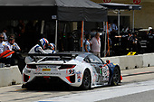 Pirelli World Challenge<br /> Grand Prix of Texas<br /> Circuit of The Americas, Austin, TX USA<br /> Sunday 3 September 2017<br /> Peter Kox/ Mark Wilkins pit stop<br /> World Copyright: Richard Dole/LAT Images<br /> ref: Digital Image RD_COTA_PWC_17286