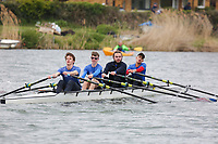 Crew: 203  ROS-PUNN-2  Ross Rowing Club  Op J18 4x-<br /> <br /> Abingdon Spring Head 2019<br /> <br /> To purchase this photo, or to see pricing information for Prints and Downloads, click the blue 'Add to Cart' button at the top-right of the page.