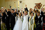 Julianstown First Communion 2012