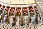 The Capitol Rotundra