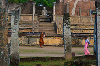 Polonnaruwa-Mediaeval Capital City, Sri Lanka