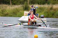 Race: 118  J18.1x  Final<br /> <br /> Peterborough Summer Regatta 2018 - Saturday<br /> <br /> To purchase this photo, or to see pricing information for Prints and Downloads, click the blue 'Add to Cart' button at the top-right of the page.