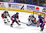 02-16-19 AHL Bridgeport vs Hartford