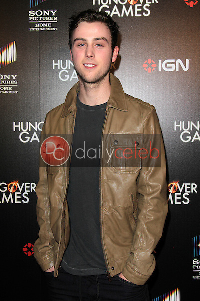 Sterling Beaumon<br />