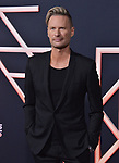 "Brian Tyler - Composer 058 attends the premiere of Columbia Pictures' ""Charlie's Angels"" at Westwood Regency Theater on November 11, 2019 in Los Angeles, California."