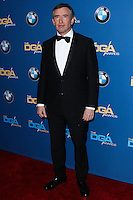 CENTURY CITY, CA - JANUARY 25: Steve Coogan at the 66th Annual Directors Guild Of America Awards held at the Hyatt Regency Century Plaza on January 25, 2014 in Century City, California. (Photo by Xavier Collin/Celebrity Monitor)