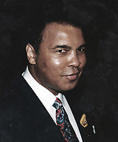 1994 <br /> Muhammed Ali<br /> Photo By John Barrett-PHOTOlink.net/MediaPunch
