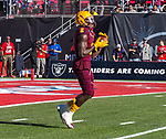 Las Vegas Bowl Arizona State Sun Devils vs Fresno Bulldogs