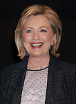 Hillary Rodham Clinton Book Signing - Hard Choices 6-19-14