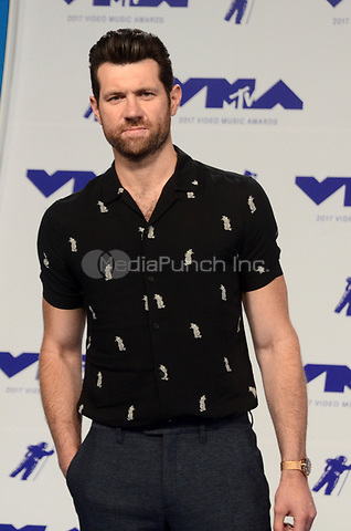 INGLEWOOD, CA - AUGUST 27: Billy Eichner at the 2017 MTV Video Music Awards At The Forum in Inglewood, California on August 27, 2017. Credit: David Edwards/MediaPunch