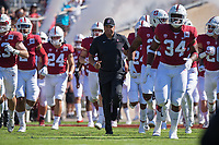 Stanford Football v University of Arizona, October 26, 2019