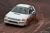 2013 Lake Superior Performance Rally held in Houghton Michigan on October 18-19.
