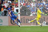 27.06.2016: Italien vs. Spanien