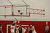Coquille-Gold Beach Boys basketball
