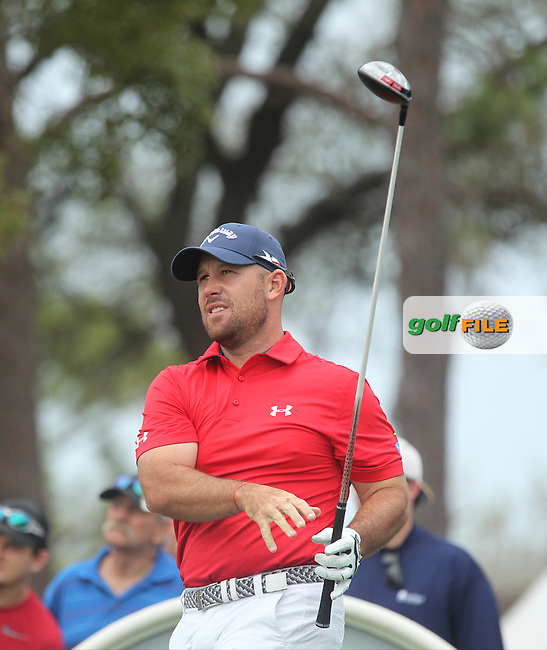 Scott Brown  (USA)  , duringThe Final Round  of the Valspar Championship, at the  Innisbrook Resort, Palm Harbor,  Florida, USA. 13/03/2016.<br /> Picture: Golffile | Mark Davison<br /> <br /> <br /> All photo usage must carry mandatory copyright credit (&copy; Golffile | Mark Davison)