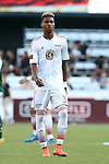 04 August 2014: MLS Homegrown's Bradford Jamieson IV. The Chipotle MLS Homegrown Game was played as part of the Major League All-Star Game week events. The MLS Homegrown players played the Portland Timbers U-23 team at Providence Park in Portland, Oregon.