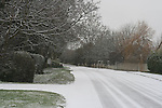 Snow today in Drogheda, Co.Louth...Photo NEWSFILE/Jenny Matthews.(Photo credit should read Jenny Matthews/NEWSFILE)....This Picture has been sent you under the condtions enclosed by:.Newsfile Ltd..The Studio,.Millmount Abbey,.Drogheda,.Co Meath..Ireland..Tel: +353(0)41-9871240.Fax: +353(0)41-9871260.GSM: +353(0)86-2500958.email: pictures@newsfile.ie.www.newsfile.ie.FTP: 193.120.102.198.