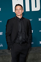 "LOS ANGELES - NOV 5:  James Carpinello at the ""Midway"" Premiere at the Village Theater on November 5, 2019 in Westwood, CA"