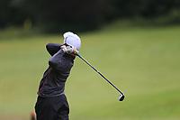 Killian Butler (Clonmel) during the Connacht U14 Boys Amateur Open, Ballinasloe Golf Club, Ballinasloe, Galway,  Ireland. 10/07/2019<br /> Picture: Golffile | Fran Caffrey<br /> <br /> <br /> All photo usage must carry mandatory copyright credit (© Golffile | Fran Caffrey)