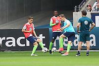 06.05.2017: Eintracht Frankfurt vs. VfL Wolfsburg