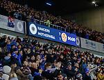 11.11.18 Rangers v Motherwell: Rangers put 7 goals past Motherwell
