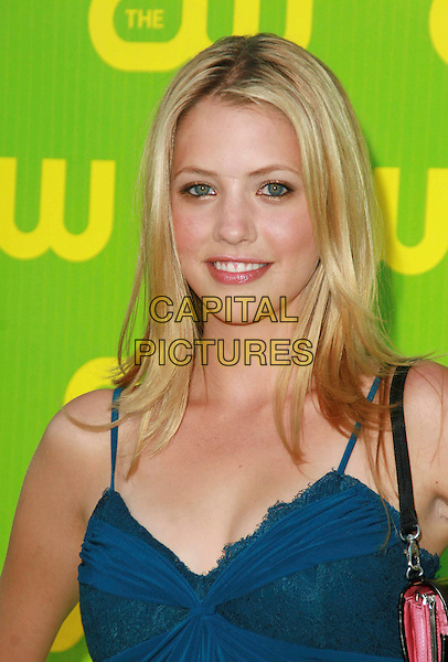 JULIE GONZALO.The CW Network Launch Party held at Warner Bros. Studios Main Lot, Burbank, California, USA,.18 September 2006..portrait headshot.Ref: ADM/CH.www.capitalpictures.com.sales@capitalpictures.com.©Charles Harris/AdMedia/Capital Pictures.