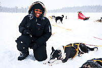 Photos from Jokkmokk, Arctic Sweden