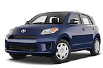 Scion xD Hatchback 2008